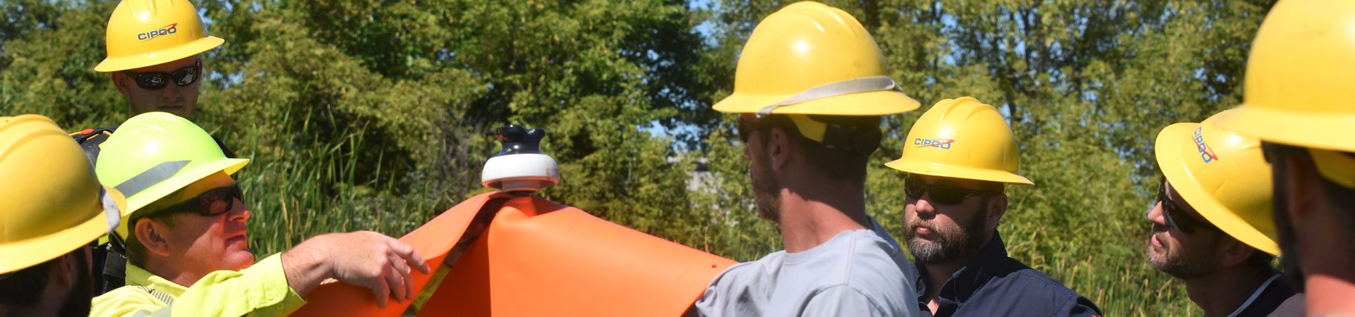 Safety at Work - Lineman Safety Training